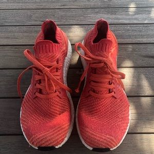 Adidas Ultra Boost X size 10 women's shoes